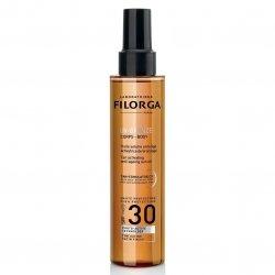 Filorga UV-Bronze Après-Soleil Gel Nutri-Apaisant 200ml