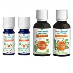 Puressentiel Pack Rhume et Ecoulement Nasal