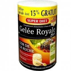 Super Diet Gelée Royale Bio Pot de 25g