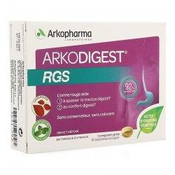 Arkopharma ArkoDigest RGS 16 comprimés
