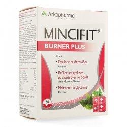 Arkopharma Mincifit Burner Plus 60 gélules