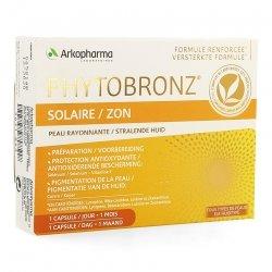 Arkopharma Phytobronz Solaire 30 capsules