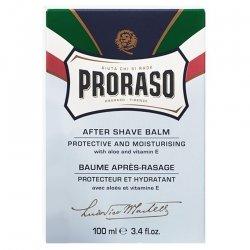 Proraso Baume Après-Rasage Aloe Vera 100ml