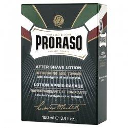 Proraso Lotion Après Rasage Menthol 100ml