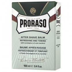 Proraso Baume Après Rasage Menthol 100ml