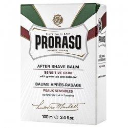 Proraso Baume Après Rasage Peaux Sensibles 100ml