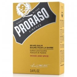 Proraso Beard Balm Wood & Spice 100ml