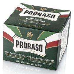 Proraso Crème Avant-Rasage Menthol 300ml