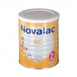 Novalac AC 2 6-12 mois 800g