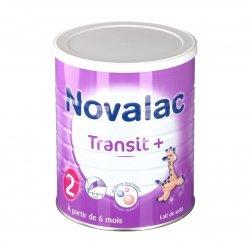 Novalac transit 2 poudre 800g
