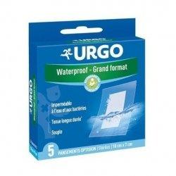 Urgo Pansements Optiskin Grand Format x5