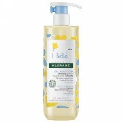Klorane Bébé Shampooing Gel Lavant Doux Calendula 500ml