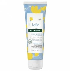 Klorane Bébé Crème Nutritive Cold Cream 125ml