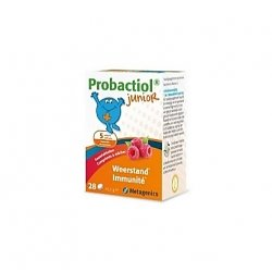 Metagenics Probactiol Junior 28 comprimés à macher