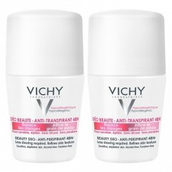 Vichy Déodorant beauté anti-repousse 48h roll on 50ml