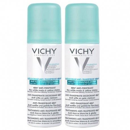 Vichy Deo anti trace aerosol 125ml