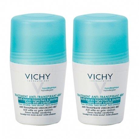 Vichy Traitement Anti-Transpirant 48h bille 50ml