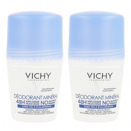 Vichy deo mineral 48h bille 50ml