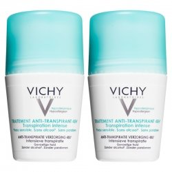 Vichy Déodorant Traitement Anti-Transpirant Intense 48h 50ml