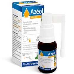 Phyto Prevent Azéol Spray 15ml