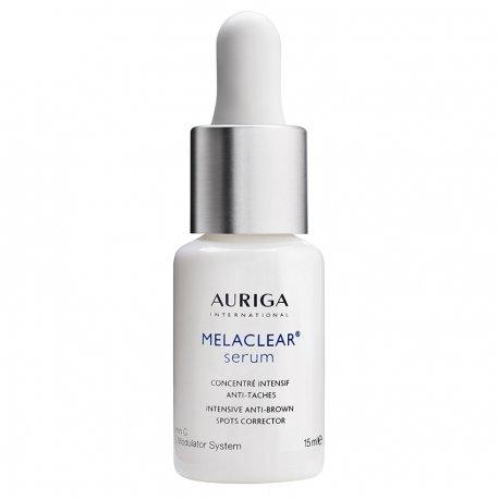 Auriga Melaclear sérum dépigmentant intensif lotion 15ml