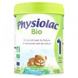 Physiolac ar bio 2 lait pdr 800g