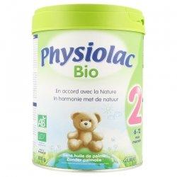Physiolac Bio Premier Age 800gr