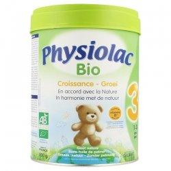 Physiolac Bio Deuxieme Age 800gr