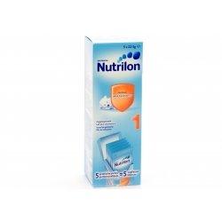 Nutricia Nutrilon 1 standard lait nourris. Trialpack 5x22,5g (3264132)