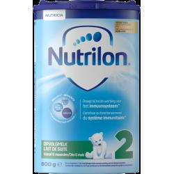 Nutricia Nutrilon 2 standard easypack 800g