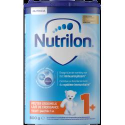 Nutricia Nutrilon lait de croissance +1 an 800g