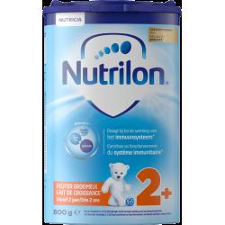 Nutricia  Nutrilon lait de croissance +2 ans 800g
