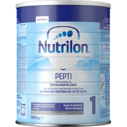 Nutricia Nutrilon pepti 1 easypack poudre 800g