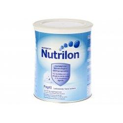 Nutricia Nutrilon Pepti sans lactose poudre 450g (2398204)