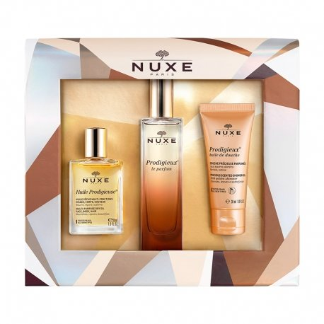 Nuxe Coffret - L'Accord Parfait