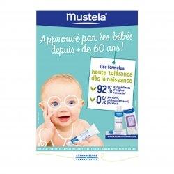 Mustela Bébé Coffret 3 Produits