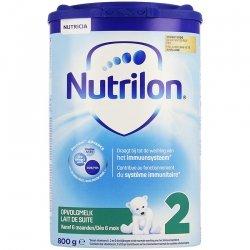 Nutricia Nutrilon 2 Lait de Suite 800g