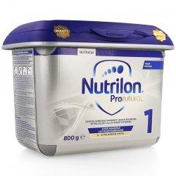 Nutricia Nutrilon ProFutura 1 Lait pour Nourissons 800g