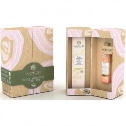 Sanoflore Coffret Rosa Angelica Rituel Hydratant Bio x 2 Produits