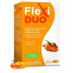 Nutrisanté FlexiDuo Mobilité Articulaire 90 capsules