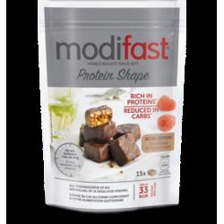 Modifast Protein Shape Minibites 15x10g