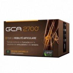 Santé Verte GCA 2700 Articulations 60 comprimés