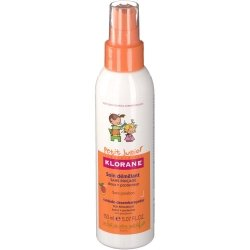 Klorane Petit Junior Spray Démêlant 125ml