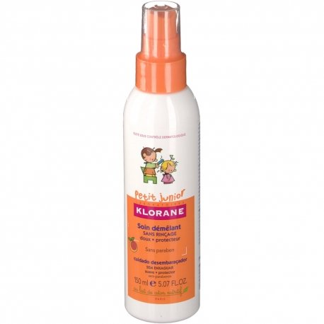 Klorane Petit Junior Spray Démêlant 125ml