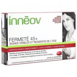 Inneov Fermeté 45+ 40 comprimés