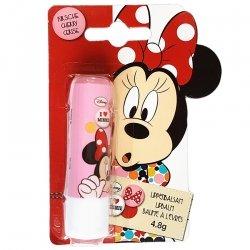 Disney minie mouse stick levres cerise 4,8g