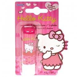 Disney hello kitty love stick levres fraise 4,8g