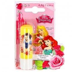 Disney princess stick levres pomme-fraise 4,8g