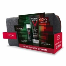 Vichy Homme Kit Energie - 2 Produits