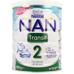 NAN Transit 2 Lait de Suite 800g